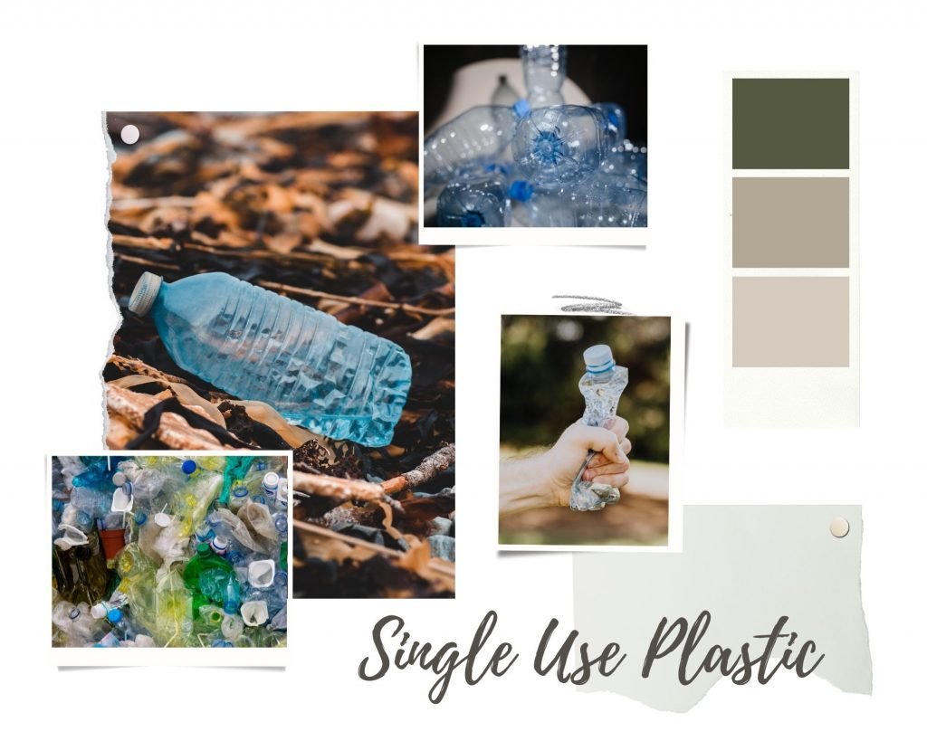 Green-and-Brown-Realistic-Interior-Design-Moodboard-Photo-Collage-for-single-use-plastic