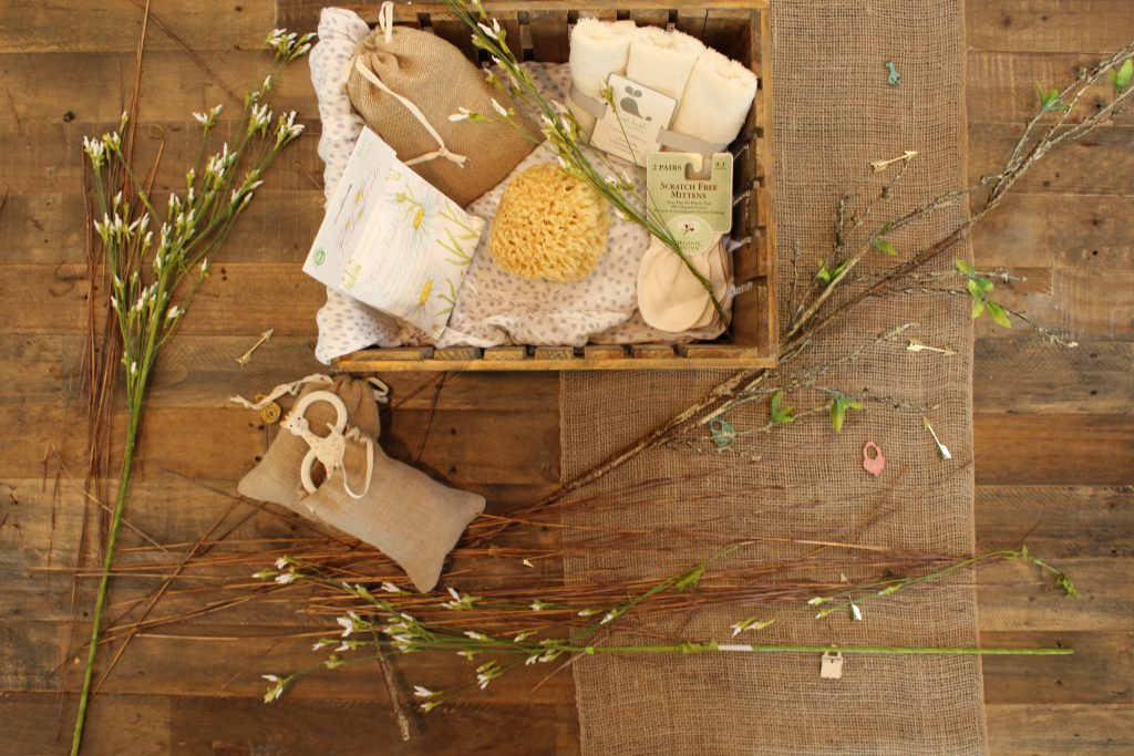 eco friendly self care gifts