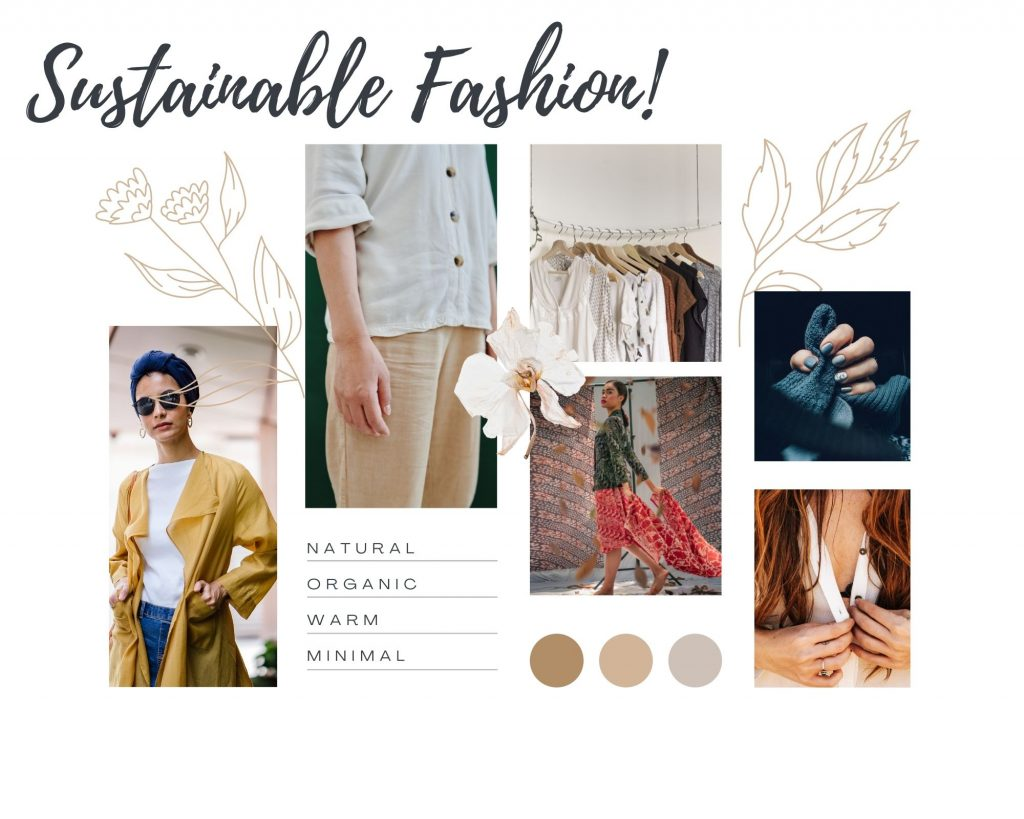 Pink-and-Brown-Soft-and-Dainty-Fashion-Moodboard-Photo-Collage-for-sustainable-fashion
