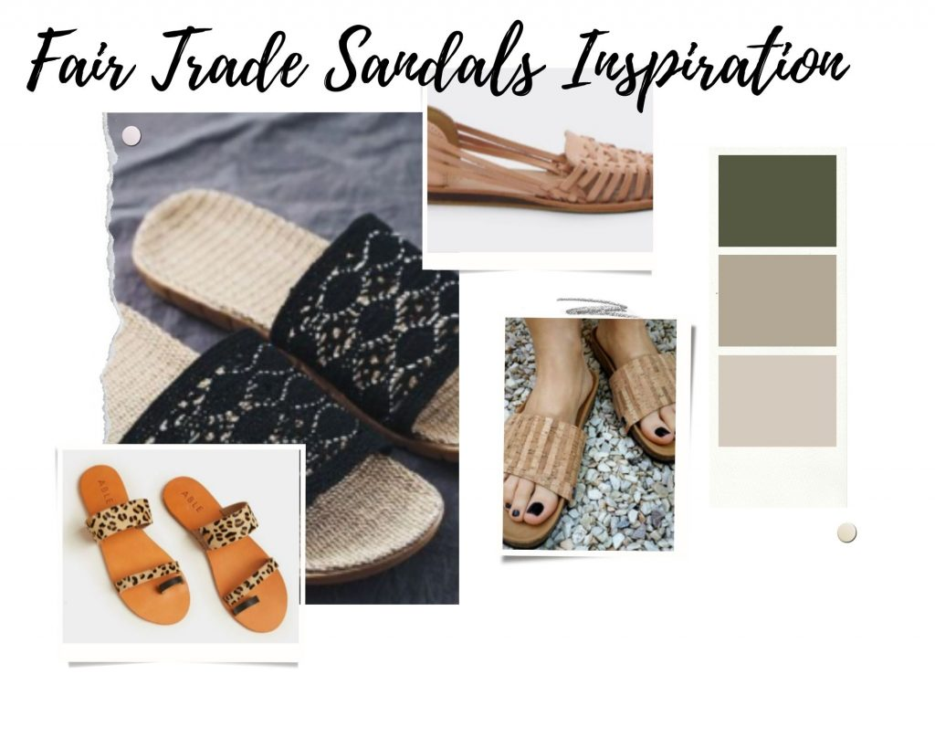 Fair-Trade-Sandals-Inspiration-Mood-Board-Photo-Collage-1.